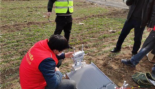 东平县人民医院沙河站分院移动信号保障工程30小时顺利完工