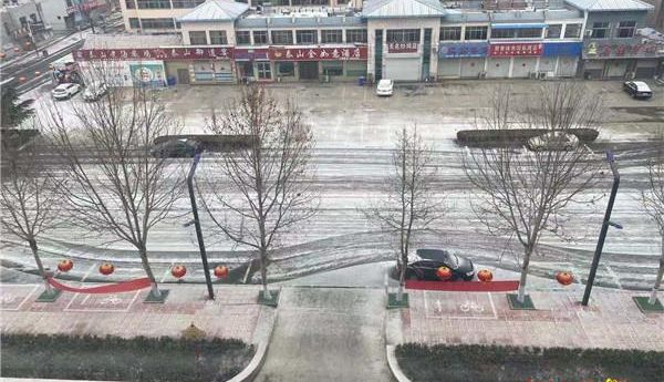 降雪与病毒关联复杂!别出门玩雪!